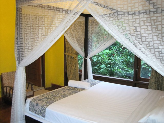 Hotel Ternate Indonesia