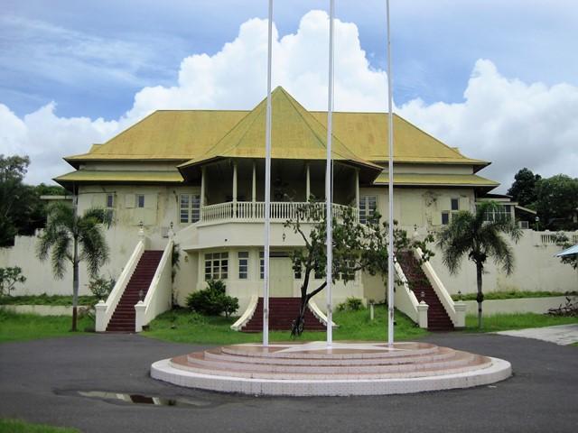 Palacio Sultán Ternate
