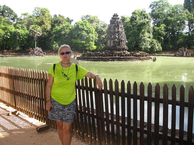 Angkor Neak Pean 2