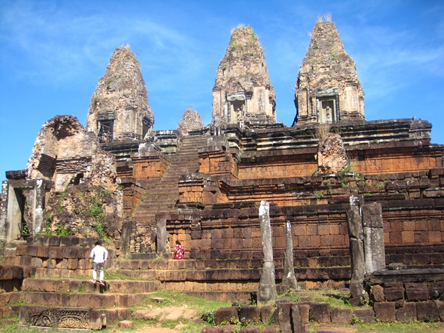 Angkor Pre Rup (2)