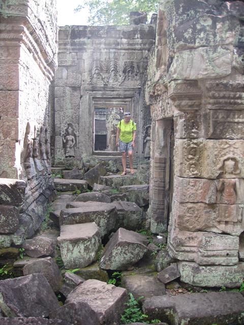 Angkor Preah Khan1 (23)