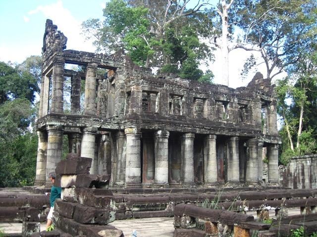 Angkor Preah Khan1 (7)