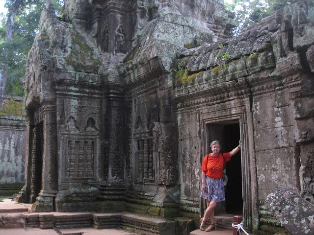 Angkor Ta Prohn Tomb Raider (19)