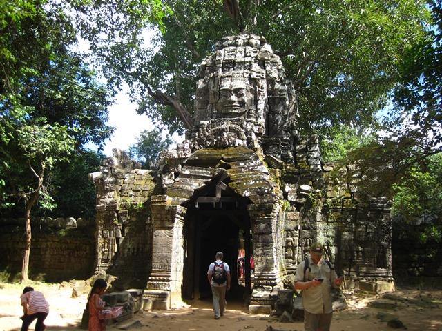 Angkor Ta Son (1)