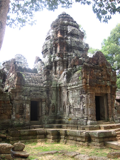 Angkor Ta Son (4)