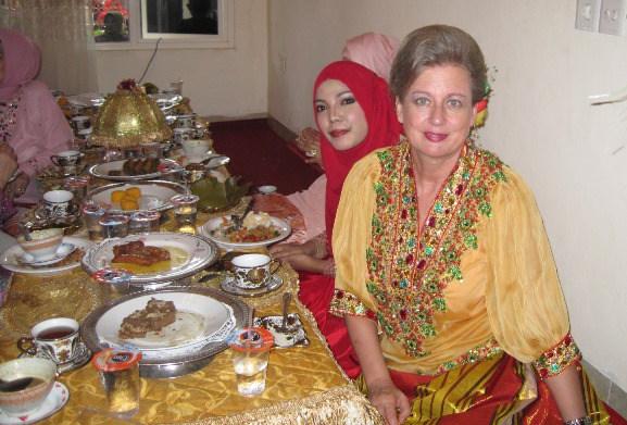 boda indonesia celebración 2