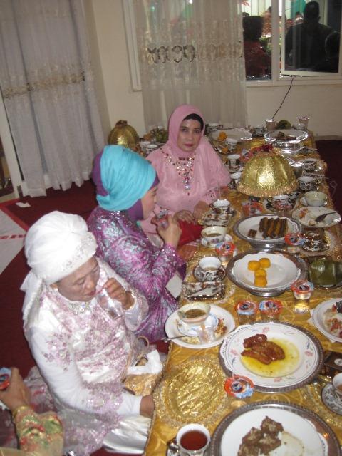 boda indonesia celebración 3