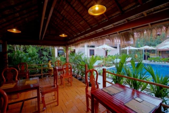 Dream Mango Villa.Siem Riep.Camboya2