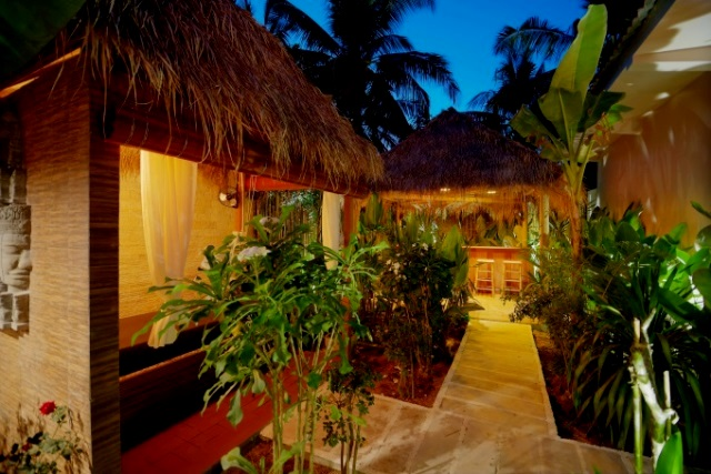 Dream Mango Villa.Siem Riep.Camboya3