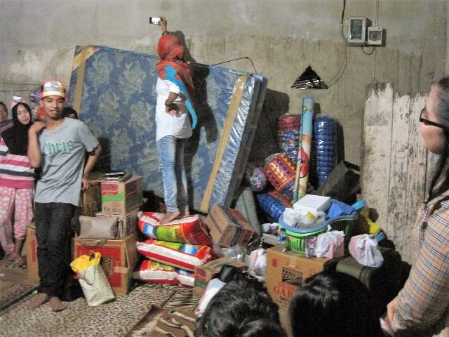 Orfanato Indonesia (1)