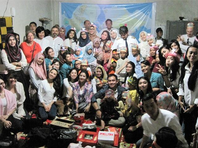 Orfanato Indonesia (2)