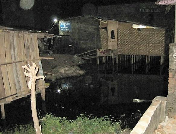 Orfanato Indonesia (6)