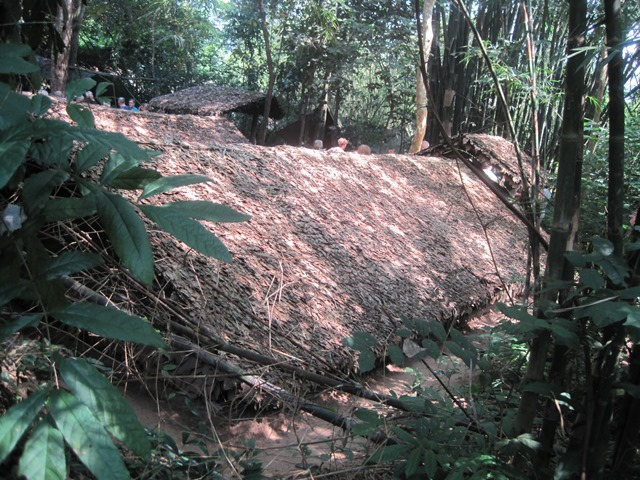 Túneles Cu Chi Vietnam (12)
