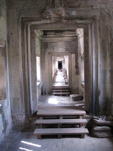templo Angkor Wat galeria 3