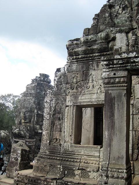 templo Bayon Camboya 11