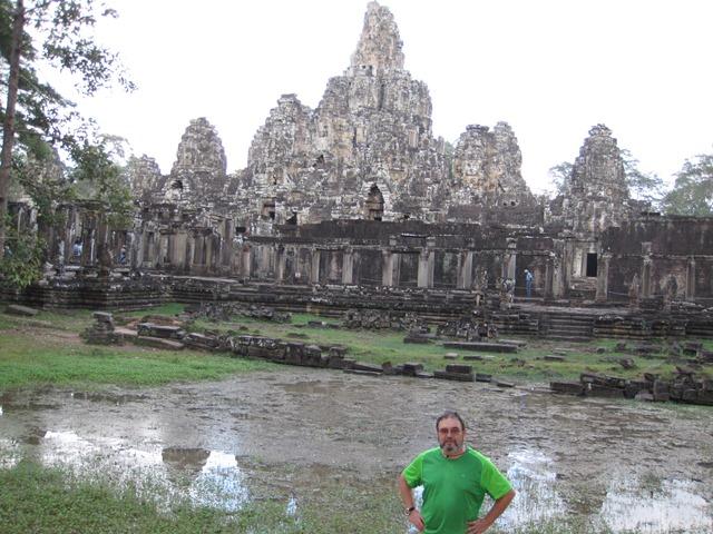 templo Bayon Camboya 5