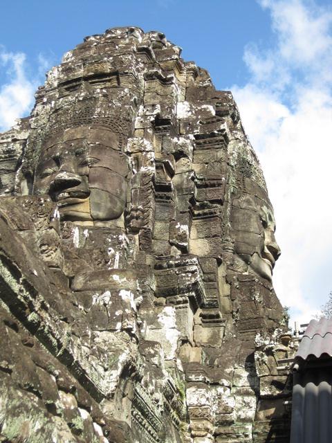 templo Bayon Camboya 8