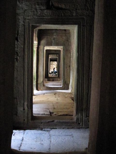 templo Bayon Camboya galeria 2