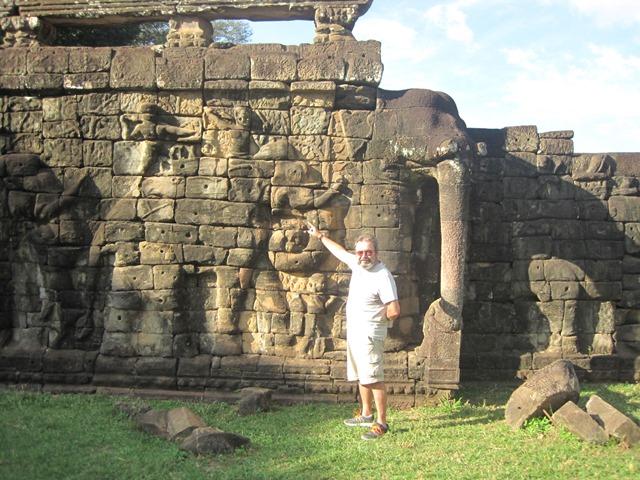 Terraza elefantes Angkor1