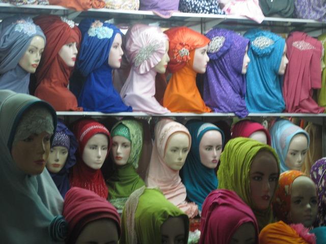 cómo vestir en indonesia (8)