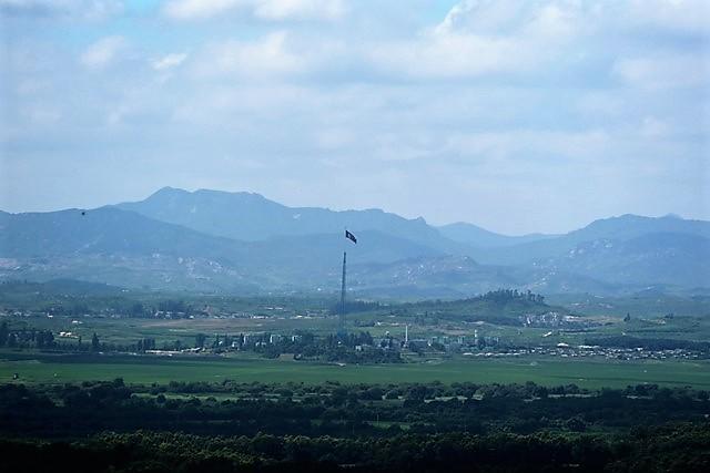 DMZ Corea del Sur (15)