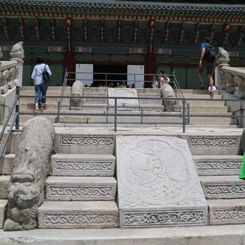palacio real Seul.vivirdiaadiaenindonesia.wordpress.com