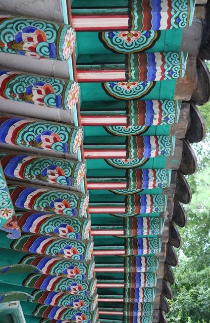 Palacio Changdeokgung Seul Corea del Sur (10)