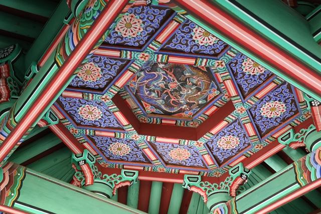 Palacio Changdeokgung Seul Corea del Sur (13)