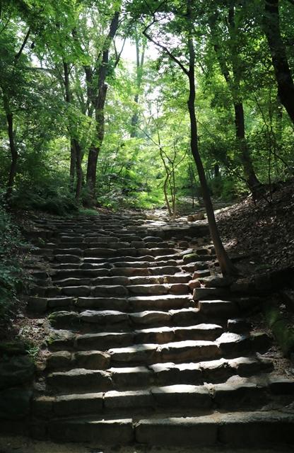 Palacio Changdeokgung Seul Corea del Sur (15)