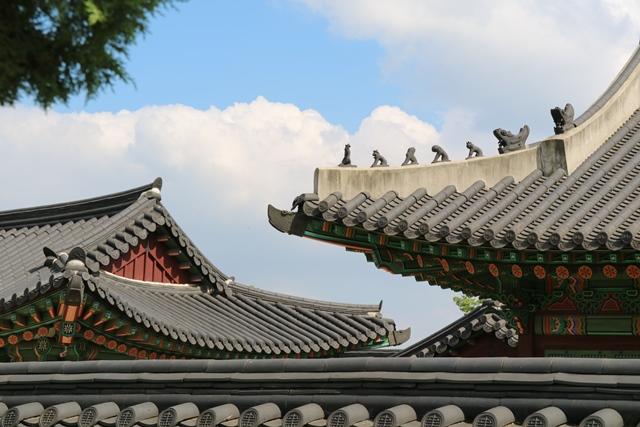 Palacio Changdeokgung Seul Corea del Sur (16)
