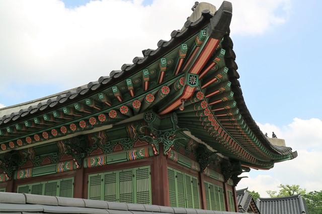 Palacio Changdeokgung Seul Corea del Sur (17)