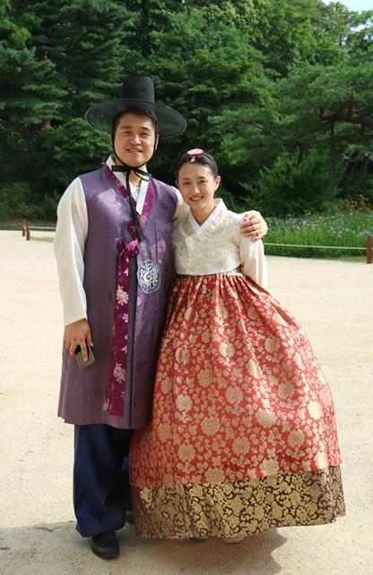 Palacio Changdeokgung Seul Corea del Sur (19)