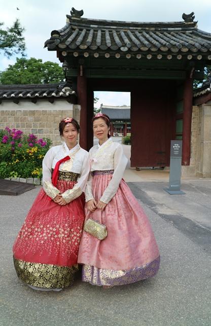 Palacio Changdeokgung Seul Corea del Sur (20)