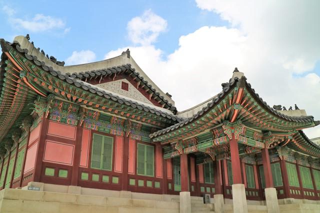 Palacio Changdeokgung Seul Corea del Sur (24)