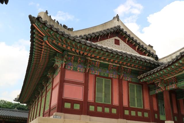 Palacio Changdeokgung Seul Corea del Sur (25)