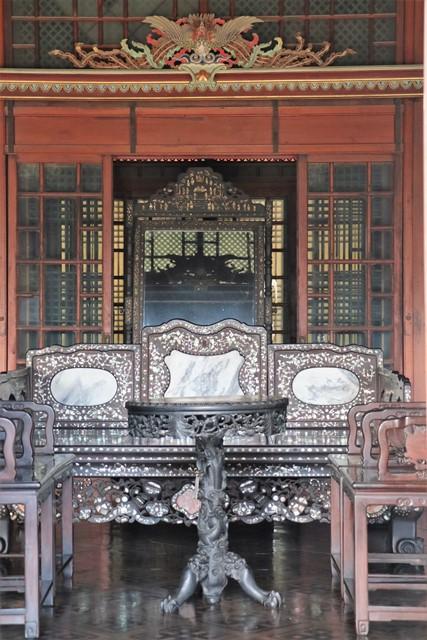 Palacio Changdeokgung Seul Corea del Sur (26)