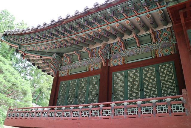 Palacio Changdeokgung Seul Corea del Sur (29)