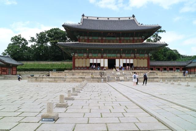 Palacio Changdeokgung Seul Corea del Sur (3)