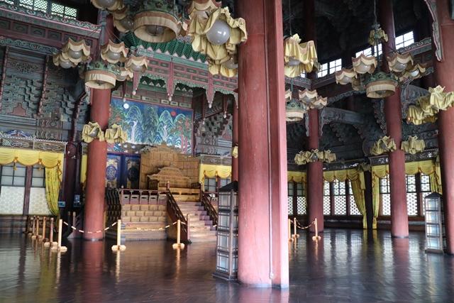 Palacio Changdeokgung Seul Corea del Sur (4)