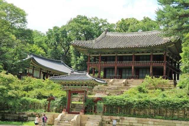 Palacio Changdeokgung Seul Corea del Sur (7)