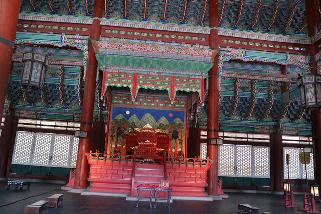 Palacio Gyeongbokgung Seul.Corea del Sur (12)
