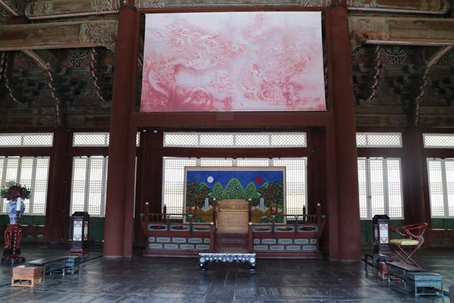 Palacio Gyeongbokgung Seul.Corea del Sur (15)