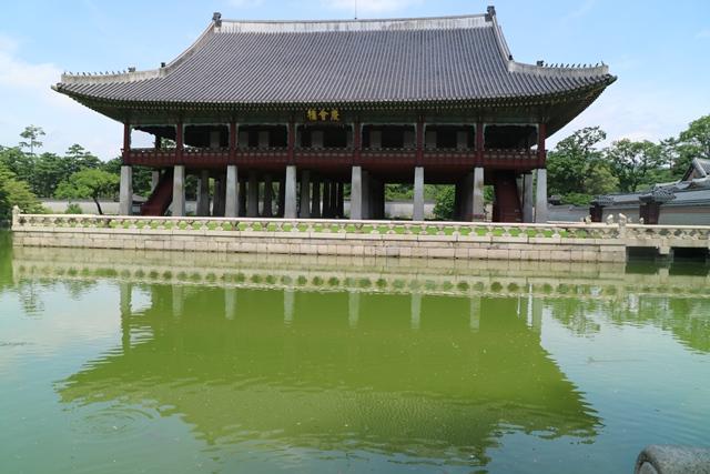 Palacio Gyeongbokgung Seul.Corea del Sur (17)