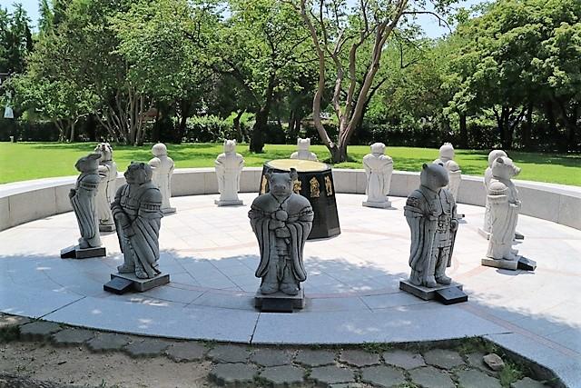 Palacio Gyeongbokgung Seul.Corea del Sur (23)