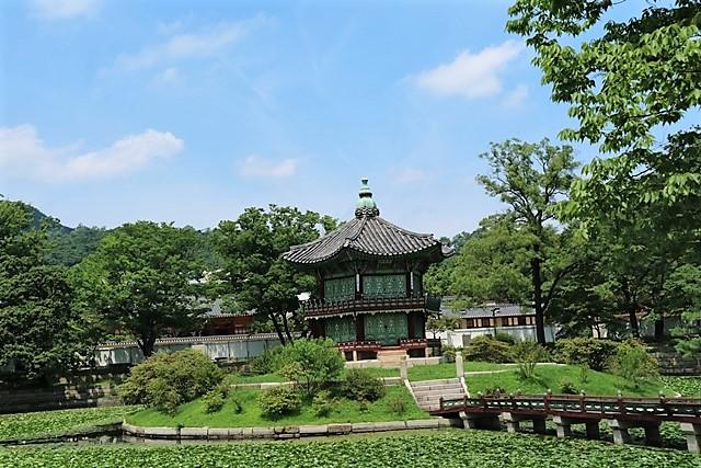 Palacio Gyeongbokgung Seul.Corea del Sur (24)