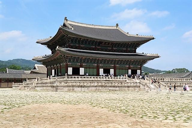 Palacio Gyeongbokgung Seul.Corea del Sur (25)