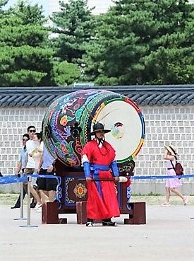 Palacio Gyeongbokgung Seul.Corea del Sur (26)