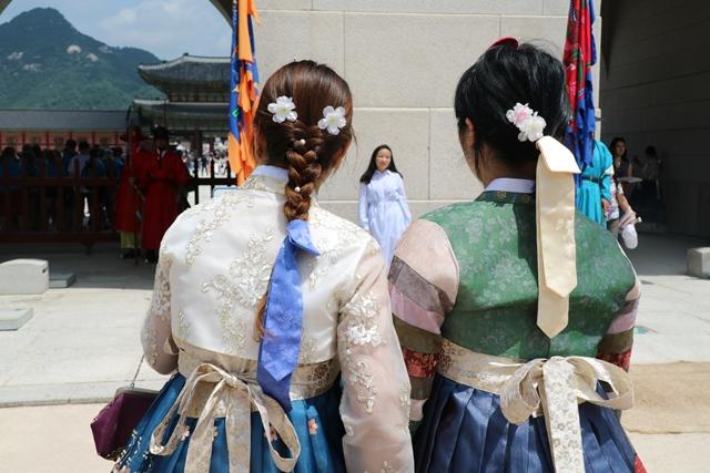 Palacio Gyeongbokgung Seul.Corea del Sur (3)