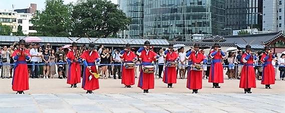 Palacio Gyeongbokgung Seul.Corea del Sur (31)