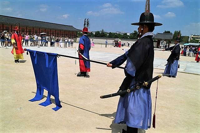 Palacio Gyeongbokgung Seul.Corea del Sur (33)
